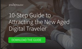 10 Step Guide to Attracting the New Digital Traveler