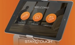 How Self-Service Is Replacing Traditional Guest Service In The Ideal Guest Experience By Jos Schaap, StayNTouch
