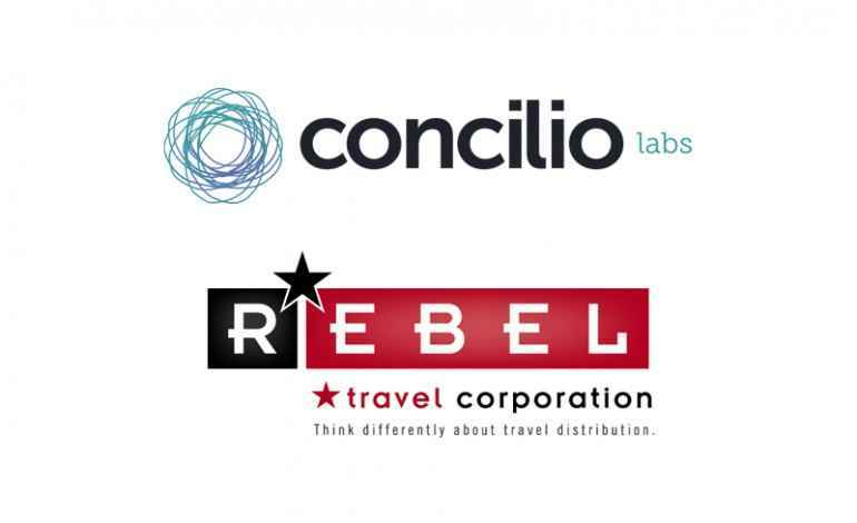 Concilio Labs and REBEL Travel Corporation Announce a Partnership Aimed at Enhancing the Utilization of Guest Personalization Technology