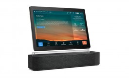 AavGo selects new Lenovo™ Smart Tabs for in-room experience