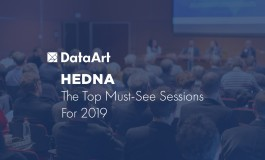 HEDNA Global Distribution Conference: The Top Must-See Sessions For 2019   By Andrew Sanders